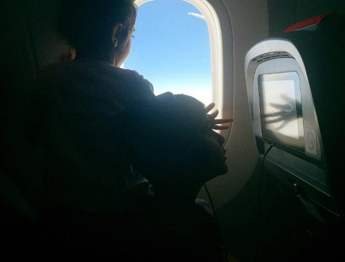 MAMANUSHKA.com    Travelling With Kids