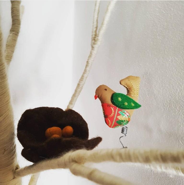 MAMANUSHKA.com || Mawlid Tree || Muslim Festival || Muslim Celebration || Prophet Muhammad || Islamic Craft