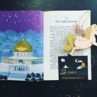 Five Great Ways To Share Al-Isra wal-Mi'raj With Children