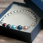 Ty's Gift Idea of the Day: Pearls By Laurel Mother's Bracelet