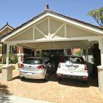 Should You Build Your Own Carport?