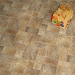 Modernize Your UGLY, Outmoded Kitchen Flooring with Carpet One #HomeMakeoverEvent