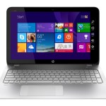 AMD FX APU – HP Envy Touchsmart Laptop