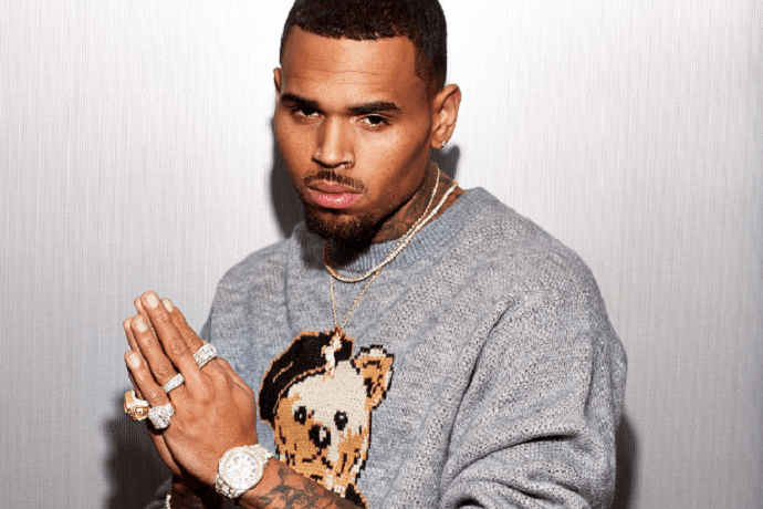Chris Brown (black pyramid) net worth