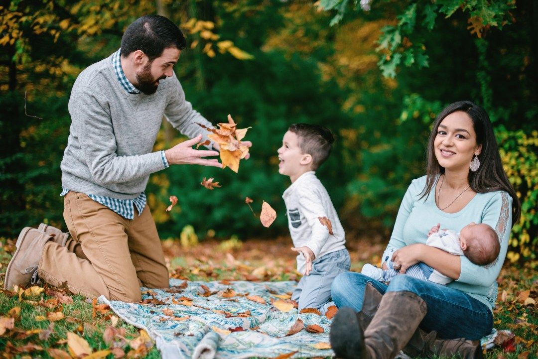 Mama of Both Worlds: Fall Activities for You and Your Family