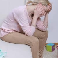 Postpartalna depresija