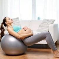vjezbanje u trudnoci