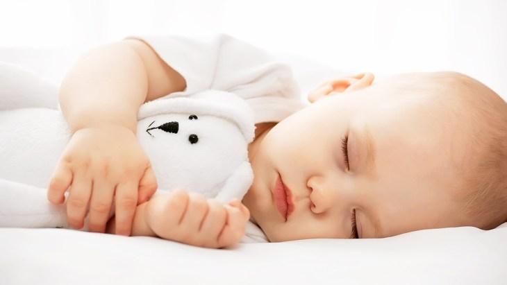 spavanje-beba-uspavljivanje