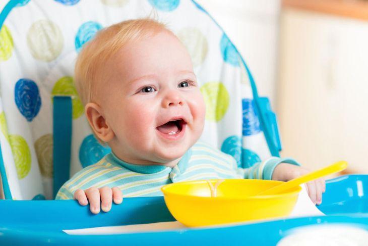 raspored obroka kod beba