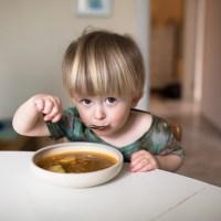 ishrana djece