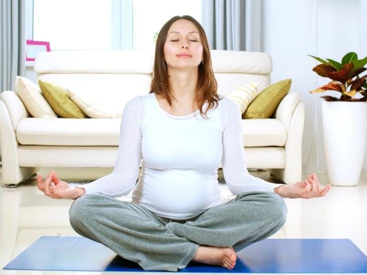 joga za trudnice
