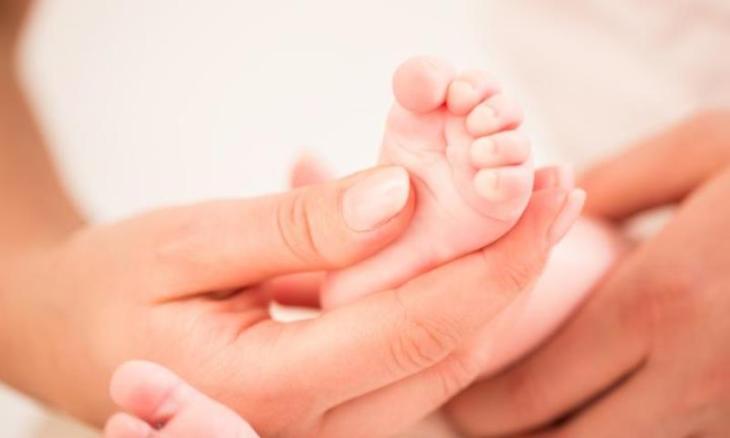 refleksi kod beba hvatanje