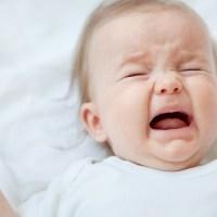 grcevi kod novorodjencadi