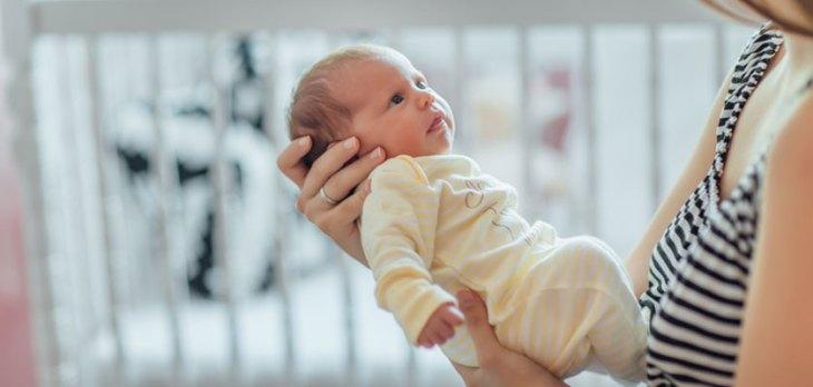 njega novorodjencadi