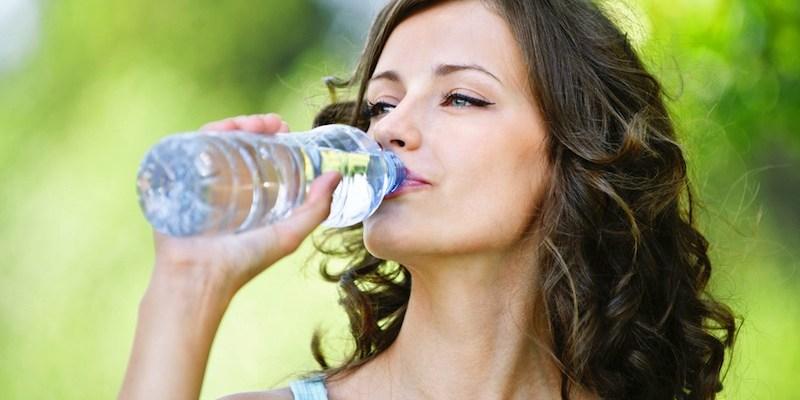 plasticne flasice voda