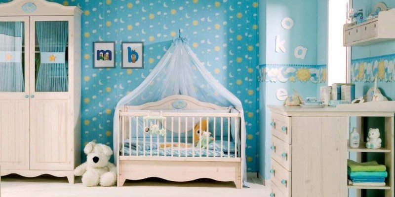 sobe za bebu