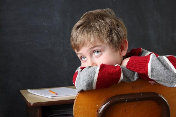 hiperaktivni poremecaj djeca