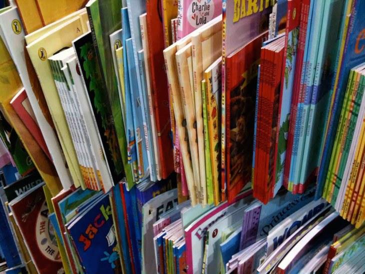 knjige za djecu na engleskom