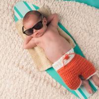 ljeto sa bebom rashladjivanje