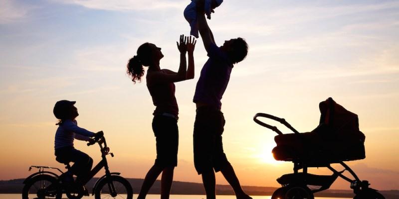 roditeljstvo porodica