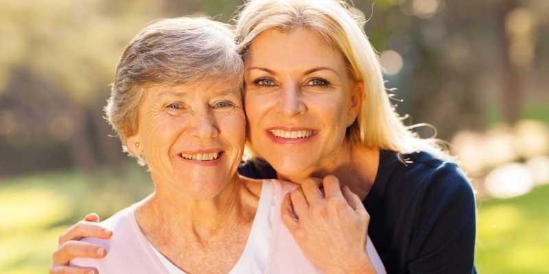 mama i cerka