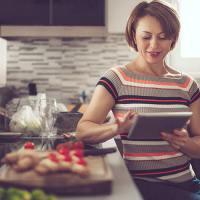 zdrava ishrana protiv strija