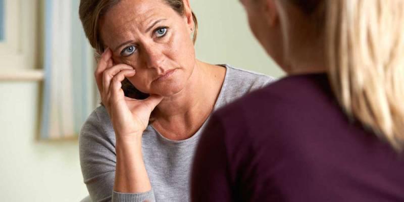 dosadni razgovori sa mamama