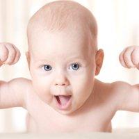 jacanje bebinog imuniteta