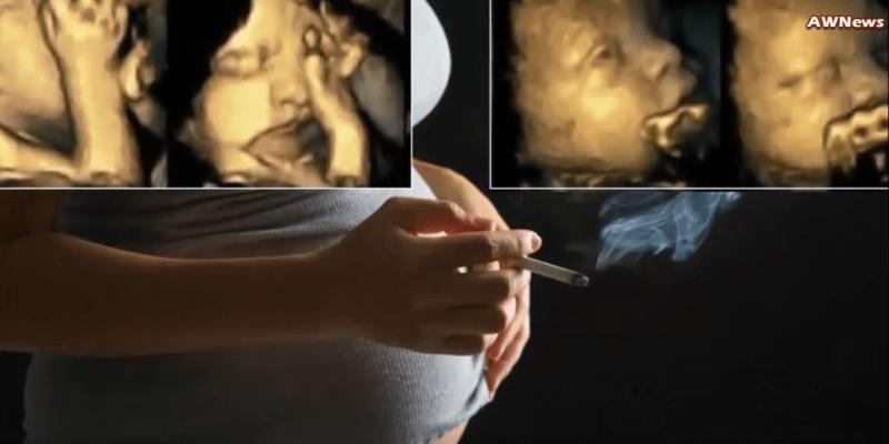 pusenje tokom trudnoce