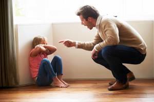 strogo roditeljstvo