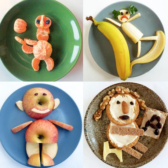 smješni obroci