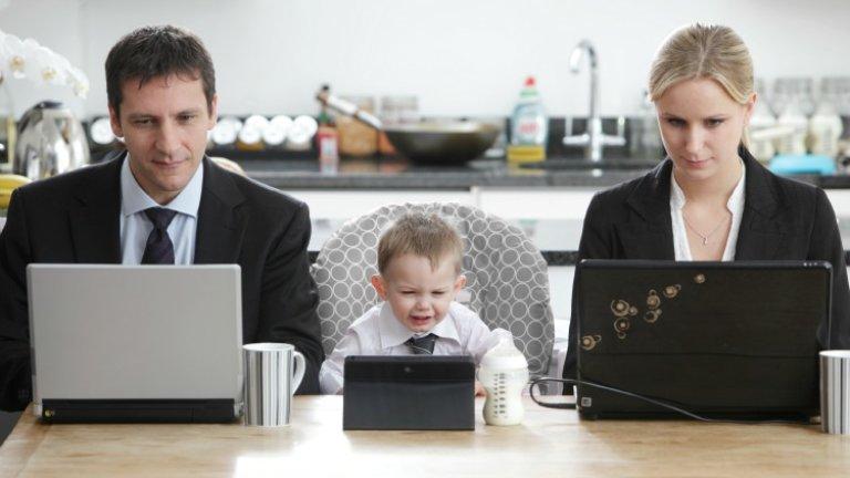 aspekti karijera roditelja