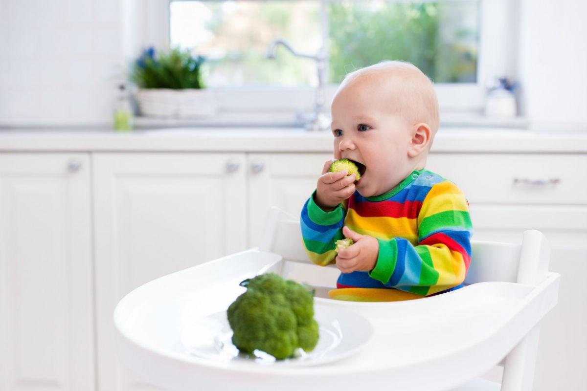 Smanjite rizik od gušenja beba hranom
