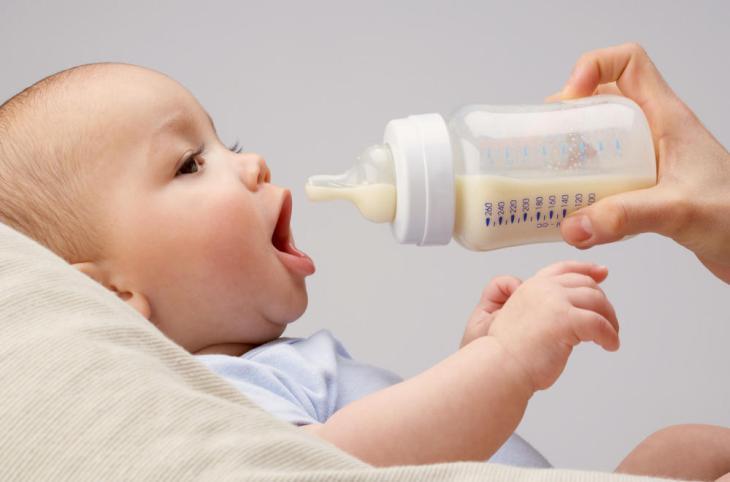 onstipacija kod beba mliječna formula
