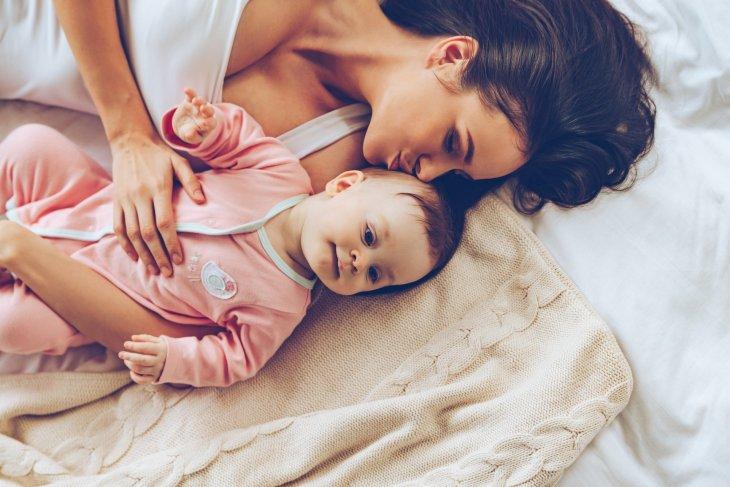 telo nakon porođaja