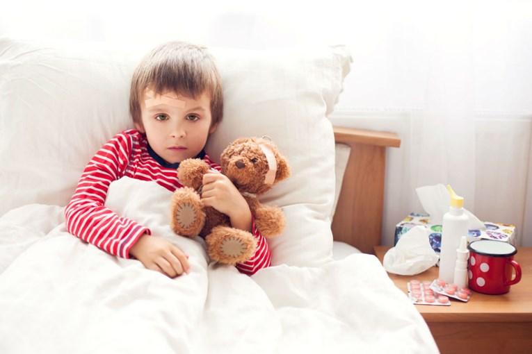 uzroci kašlja kod djece