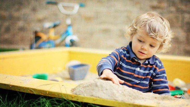 igra u pjesku