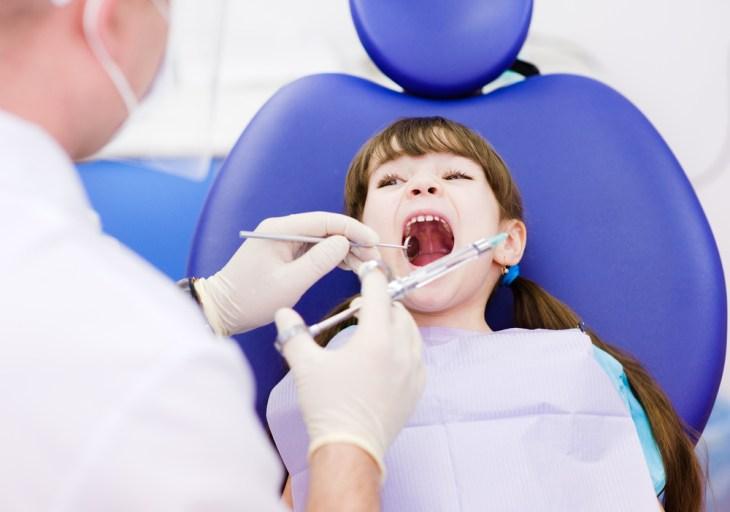 lokalna anestezija kod djece