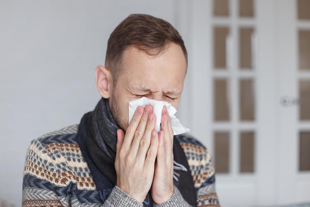 koronavirus ili alergija evo kako da uocite razlike