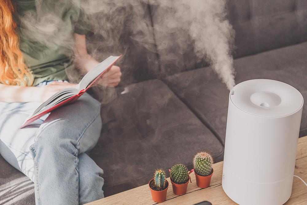 Vazan koraka u borbi protiv koronavirusa ovlazivanje zraka
