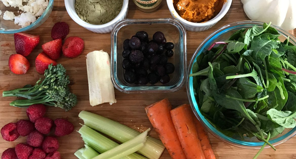 Vegan Meal Plan: What I Eat In A Day