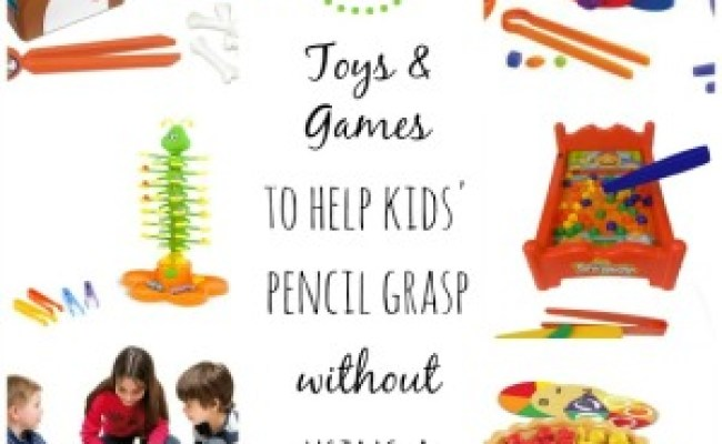 Toy Gift Guides