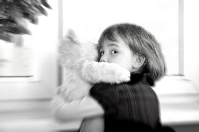 Jika si kecil susah diatur atau tidak sopan, apa yang akan anda lakukan?