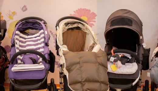 赤ちゃん連れの外出は荷物が多くて大変!最低限何を持っていくと良い?