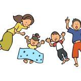 子供のお昼寝はいつまで必要?幼稚園入園前後には卒業しなきゃダメ?