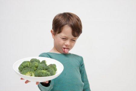 子供 野菜嫌い 克服