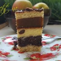 Ciasto pycha