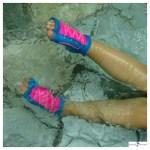 Review | Ockyz Sweakers zwemsokken + WINACTIE