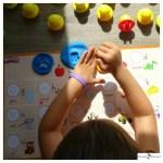 Review | Play-Doh Spelen & Leren – Letters & Taal
