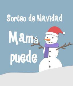 Logo Sorteo Navidad